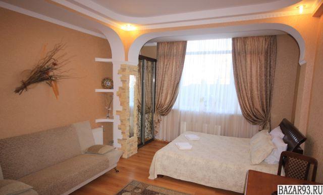 Сдам квартиру посуточно 1-к квартира 30 м² на 2 этаже 3-этажного блочного дома