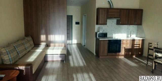Сдам квартиру посуточно 1-к квартира 55 м² на 5 этаже 21-этажного блочного дома