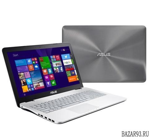 Игровой ноутбук asus N551JM-CN098H