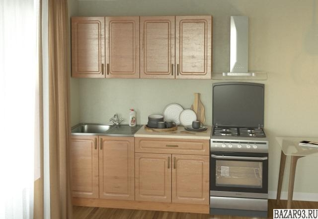 Новая кухня с бесплатной доставкой