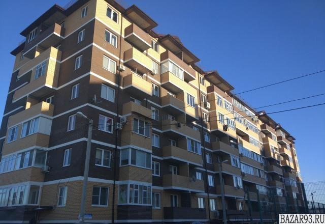 Продам квартиру в новостройке ЖК «Возрождение» 1-к квартира 37 м² на 7 этаже 7-э