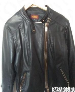 Куртка косуха большого размера