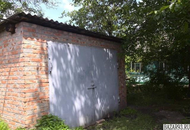 Продам дом 1-этажный дом 38. 7 м² ( кирпич )  на участке 4. 5 сот.  ,  в черте г