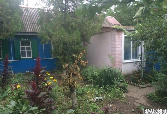 Продам дом 1-этажный дом 60 м² ( газоблоки )  на участке 50. 5 сот.  ,  25 км до