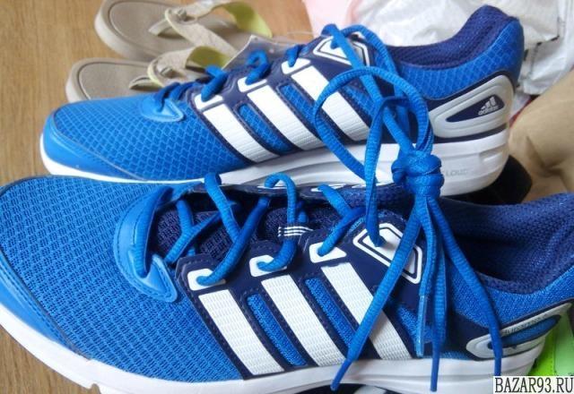 Новые кроссовки adidas B 40950