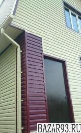 Продам дом 2-этажный дом 108 м² ( пеноблоки )  на участке 5 сот.  ,  12 км до го