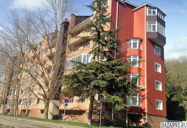 Продам квартиру 1-к квартира 49 м² на 4 этаже 6-этажного кирпичного дома