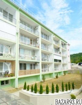 Продам квартиру в новостройке Студия 45. 4 м² на 1 этаже 4-этажного монолитного
