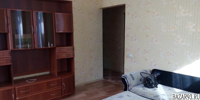 Сдам квартиру 1-к квартира 45 м² на 2 этаже 6-этажного кирпичного дома