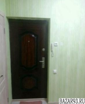 Сдам квартиру 2-к квартира 52 м² на 1 этаже 9-этажного монолитного дома