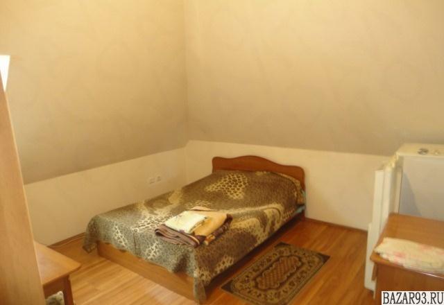 Сдам квартиру посуточно 1-к квартира 23 м² на 2 этаже 2-этажного кирпичного дома