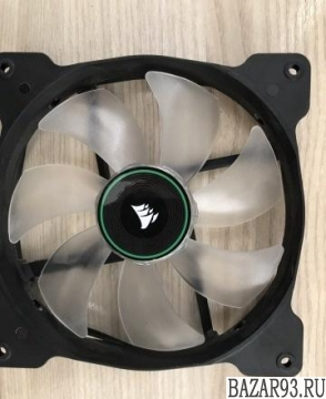 Вентиляторы Corsair