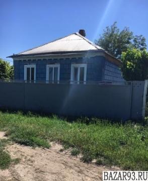 Продам дом 1-этажный дом 45 м² ( экспериментальные материалы )  на участке 8. 5