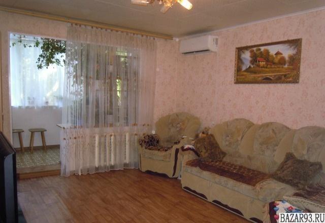 Продам квартиру 2-к квартира 43 м² на 1 этаже 3-этажного кирпичного дома