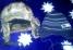 Шапки осень-зима на 3-5лет