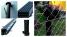 Столбы металлические для забора оптом и в розницу с доставкой