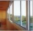 Обшивка,   утепление балконов и лоджий